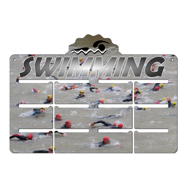 medal display SWIMMING 01