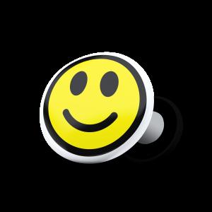 magnet racebibup smile happy