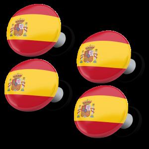 sfondo trasparente racebibup race magnets spain flag
