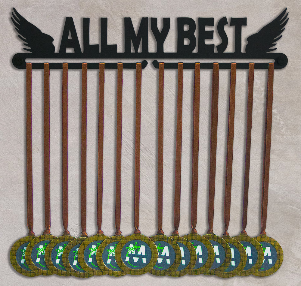 All-My-Best