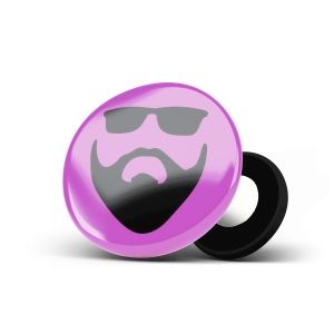 racebibup magneti magnets race bib number barba viola